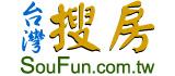 台灣搜房網Logo